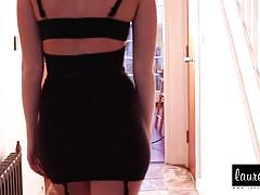 brunette, babe, masturbation, solo, gorgeous, beauty, black hair, glamour