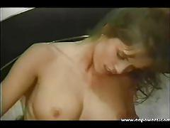 Lorie michaels gets her pussy pounded by ed powers