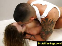 Fetishnetwork alex mae tryout bdsm casting