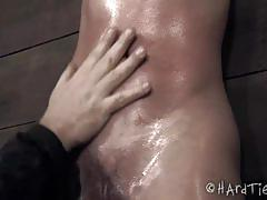 Cherie deville gets her hot ass spanked hard.