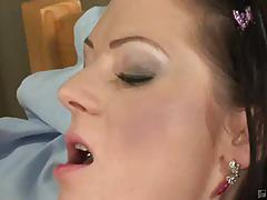Sexy nasty michelle prefer tongues over dicks