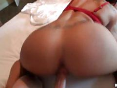 Cinta mitchell fucked in hot pov session