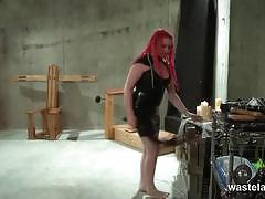 bdsm, bondage, forced, slave, mistress, whip, amateur, fetish, spanking, latex, emo, torture, humiliation, femdom, dungeon, reality, high heels, piercings, painful