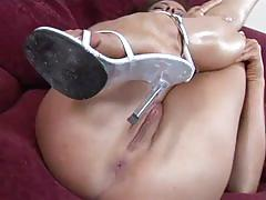 Lucky guy fucks two horny sluts