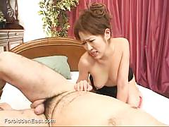 Japanese chick fingering