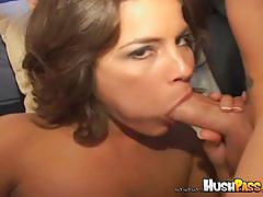 Michelle avanti and her girlfriend get fucked hard