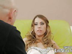 nikky thorne, hardcore, anal, blonde, bdsm, amateur, face fuck, sucking