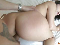 Valentina nappi fucked by a hard big cock.