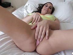 Doggy style pov fuck with alexa amore