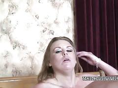 Busty milf jaylyn rose takes dick in her snatch