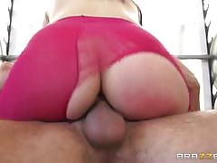 Squirt workout with holly michaels