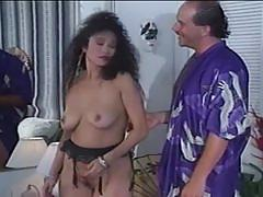 Mature asian slut gets fucked