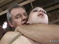 Pussy torture for dixon mason