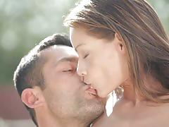 Take it outside with sophie lynx by nubile films.