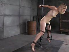 blonde, babe, pussy, bdsm, bondage, toys, girlfriend, vibrator, shaved pussy, beauty, amateur, ex-girlfriend, torture, painful