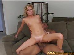Larger than large black cock for alexa