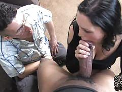 Megan foxx interracial cuckold