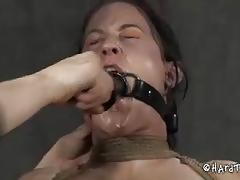 claire adams, cheyenne jewel, brunette, bdsm, bondage, slave, mistress, black hair, torture, humiliation, femdom, dungeon, painful