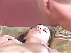 Bi-girls get banged