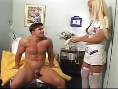 Office secretary ass pumping her boss
