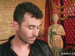 Lilith lust, sienna day and james deen wanna party