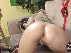 kelly klass, brunette, big dick, hardcore, cumshot, anal, babe, pussy, big ass, interracial, doggy style, tight pussy, cowgirl, shaved pussy, beauty, black hair, humiliation, round ass, anal sex, missionary