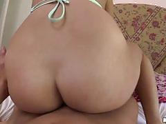 Stella may fucks her neighbour