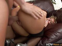 Hot blonde milf phoenix marie gets assfucked hard