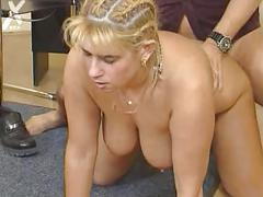 big tits, hardcore, mature, euro, mom, mother, milf, big-tits, natural-boobs, plump, chubby, busty, blonde, dick-riding, reverse-cowgirl, glasses, brunette, orgy, cowgirl, doggy-style