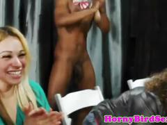 Real party amateurs cocksucking stripper