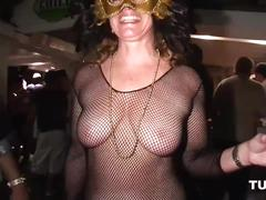 Naked street parties uncensored 2 - scene 7