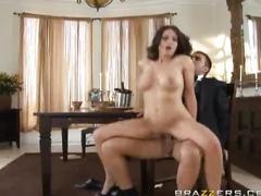 hardcore, brunette, milf, big dicks, big tits, high heels