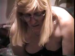 Milfs fifth dildo movie