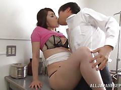 milf, japanese, teacher, blowjob, busty, fingering, censored, at school, boobs groping, jp teacher, all japanese pass, ayako kirishima