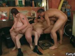 Super huge tits bbw party sex