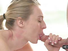 Deep penetration for sexy blonde natalia starr