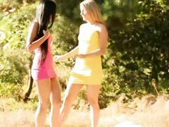 Pink kneesocks and fluent erotica