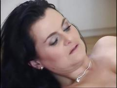 Secrets of horny mature 8 - scene 3