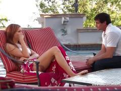 Jayden cole - naughty reunion - scene 8