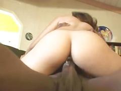 Creamy asian pussy