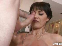 Son hard fucking mother in law
