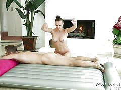 Aidra wants more than one from her client