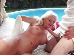 Granny hot sex compilation