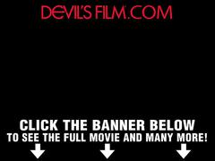 Devilsfilm cashing in on ass fucking promise