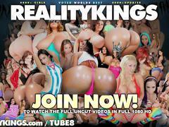 Reality kings - teen needs a ride
