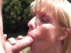 blowjob, cumshots, public, milf, verified amateurs, mom, mother, outside, cougar, canadian, canada, ontario, cock-sucking, cim, cum-in-mouth, facial, cum-swallow, cum-on-face, amateur, outdoor