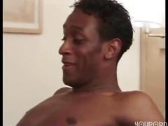 interracial, milf, vintage, mom, mother, big-cock, cumshot, orgasm, classic, big-dick, hardcore, blowjob, deepthroat, pussy-eating