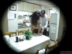 interracial, milf, blowjob, amateur, fingering, wife, pale, kitchen, mom, oral, housewife, fingered, strip, voyeur, mother, weird, fellatio, cougar, stripped, homestay