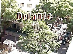 Darlene - big booty revenge 3