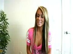 Teen zoe stunner seduced by mature couple